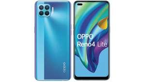 Smartfon OPPO RENO 4 Lite 8/128GB Niebieski 899 zł Neonet