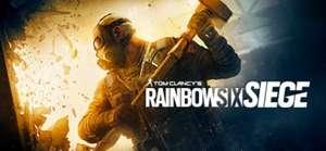 Tom Clancy's Rainbow Six Siege 60% taniej na Steam