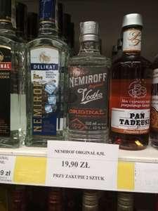 Nemiroff Original 0.5l I 0.7l