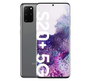 Smartfon Samsung Galaxy S20+ 5G (szary) (euro.com.pl)