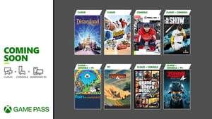 GTA 5 wraca do Xbox Game Pass