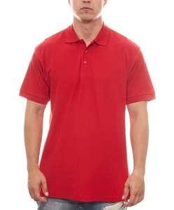 Męska koszulka polo za 9,50zł (rozm.S,M,L) @ Debrande