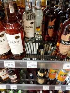 Rum Santana 0.7 l biały Warszawa Auchan Al. Wilanowska