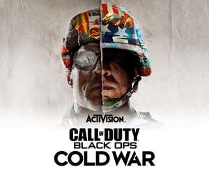 Call of Duty Black Ops Cold War 38,99€