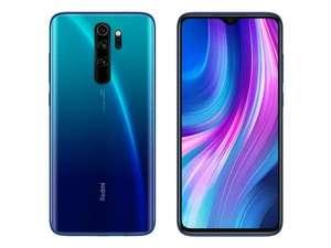 Smartfon XIAOMI REDMI NOTE 8 Pro 6/64GB Niebieski