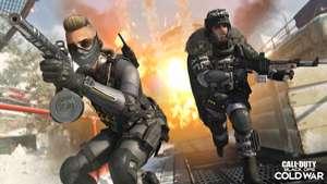 Call of Duty Black Ops Cold War tryby Multiplayer i Zombie za darmo od 23 do 28 kwietnia