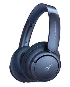 Anker Soundcore Life Q35 - Najnowsze słuchawki Bluetooth od Soundcore z kodekiem LDAC