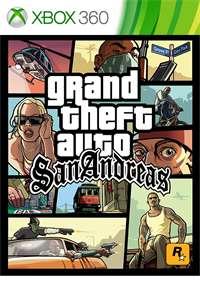 Grand Theft Auto: San Andreas 25,19zł (2000 HUF WĘGRY) - Xbox 360, Xbox One i Xbox Series X/S