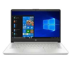 Laptop HP 14s i3-1115G4/8GB/256/Win10 IPS w weekendowej promocji w aplikacji x-kom