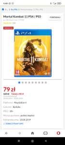 Mortal kombat 11 PS4/PS5. Xbox one/Xbox series x