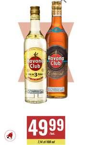 Rum Havana Club Especial i 3YO, 700ml. Biedronka