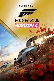 Zestaw dodatków Ultimate do Forza Horizon 4 w islandzkim Microsoft Store za 56,79 zł @ Xbox One