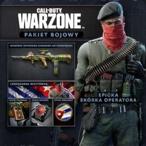 Call of Duty®: Black Ops Cold War - Pakiet Bojowy (Comandante)
