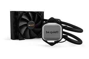 Chłodzenie procesora Water Cooler Be quiet! Pure Loop 120mm wodne