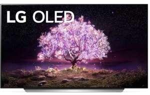 Telewizor OLED LG OLED55C12LA 2021