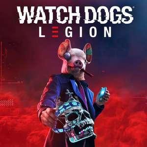 ZA DARMO Spring Clothing Pack - Watch Dogs: Legion (XBox/PS/Stadia - Ubisoft)
