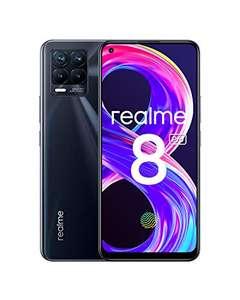 Smartfon Realme 8 Pro 8/128GB, Amazon