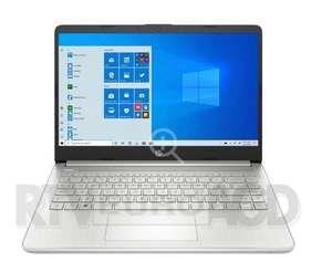 "Laptop HP 14s-dq2009nw 14"" Intel® Core™ i3-1115G4 - 8GB RAM - 256GB Dysk - Win10S, IPS"