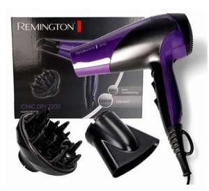 Suszarka do włosów REMINGTON D3190 IONIC DRY 2200W