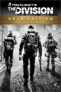 Tom Clancy's The Division™ Gold Edition za 31,94 zł z Brazylijskiego Xbox Store @ Xbox One