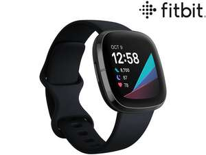 Smartwatch Fitbit Sense | FB512BKBK