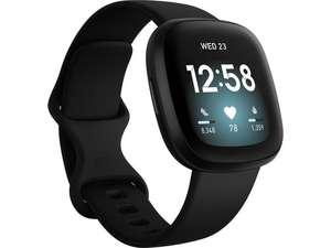 Smartwatch Fitbit Versa 3 | FB511BKBK