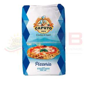 Mąka Caputo pizzeria, MEGA OKAZJA 25kg