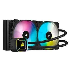 Chłodzenie procesora Corsair iCUE H115i Elite Capellix Liquid CPU Cooler 280mm Możliwe 480-485 zł Kupon 7-8Eur Opis Też Amazon pl