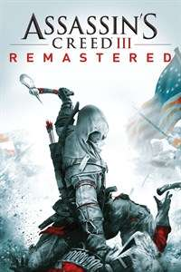 Assassin's Creed III Remastered Xbox Plati Market 660 Rubli