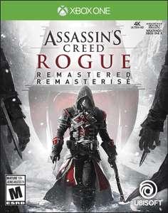 Assassin's Creed Rogue Remastered Xbox Plati Market 409 Rubli