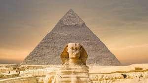 Darmowe wirtualne wycieczki po Egipcie