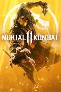 Mortal Kombat 11 z Brazylijskiego MS STORE, XBOX R$59,99