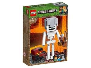 Lego Minecraft 21150 [ponownie dostępny]