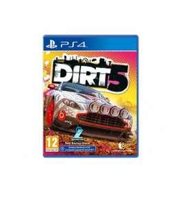 Dirt 5 PS4 (x-kom)