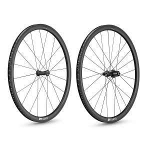 DT SWISS PRC 1400 Spline® 35 Carbon koła rowerowe