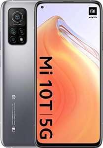 Xiaomi mi 10 t wersja 5g 6/128gb, Flagowy snap 865