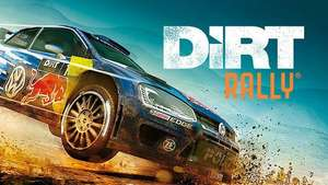 DiRT Rally (PC/Steam)
