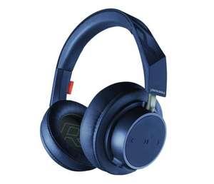 Słuchawki bezprzewodowe Plantronics Backbeat go 605 Navy Blue @x-kom