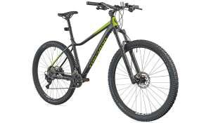 Rower górski MTB TORPADO Devon 1.9 M20 29 cali męski Czarno-zielony [możliwe raty 30x0 i 6 miesięcy odroczenia]