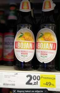 Piwo Bojan mango but. Bzw 0,5 L /Tesco/