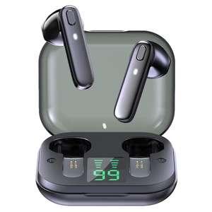 Bezprzewodowe słuchawki R20 TWS - cena $4.75