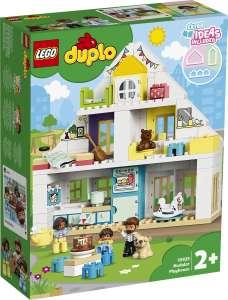 Klocki Lego 10929 Funkcjonalny domek (możliwe 169,99zł)