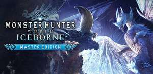 Monster Hunter World: Iceborne Master Edition [STEAM] - $11.00