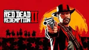 Red Dead Redemption 2 w cenie 14,78 USD i inne okazje w argentyńskim EpicGames Store