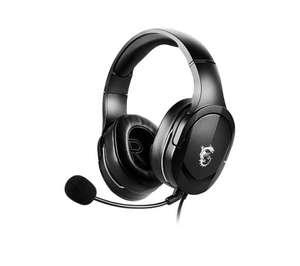 Słuchawki z mikrofonem MSI Immerse GH20