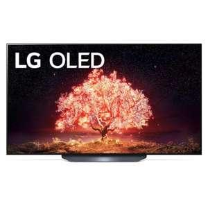 Telewizor LG OLED77B13LA model 2021