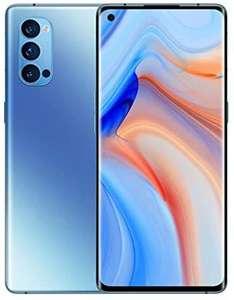 Smartfon Oppo Reno 4 Pro 5G 12/256 GB AMOLED 90 Hz, OIS - PRO.