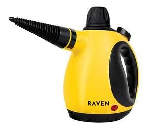Parownica ręczna RAVEN EPR001 za 94,99zł @ RTV Euro AGD