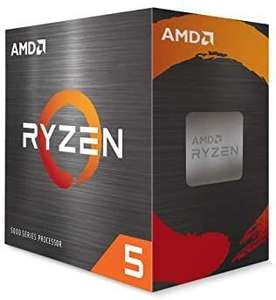 Procesor AMD Ryzen 5 5600x BOX Amazon.de