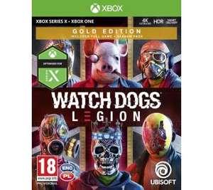 Watch Dogs Legion (Gold)